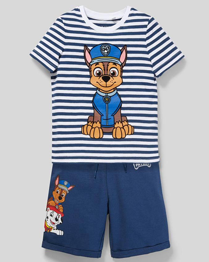 Paw Patrol Shirt und Hose für Kinder