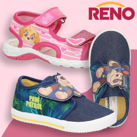 Reno Sandalen für Kinder