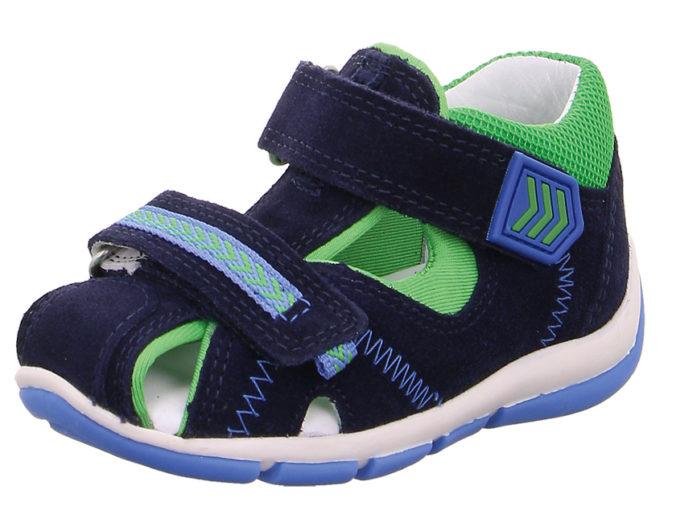 Sandalen von superfit für Kinder