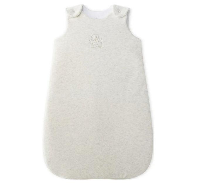 Schlafsack ian cream für Babys