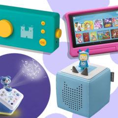 Technik Gadgets für Kinder