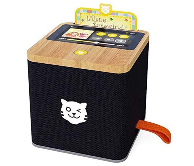 Tigerbox Touch für Kinder