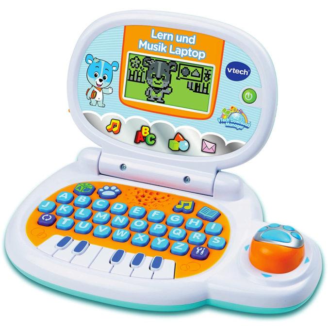 Vtech Laptop für Kleinkinder
