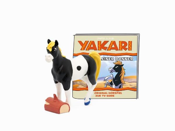 Yakari Best of Kleiner Donner Tonie