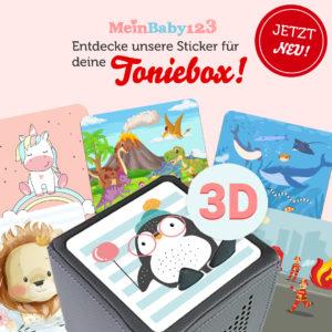 NEU: Unsere Toniebox Schutzfolien für nur 6,39€ inkl. Prime Versand!