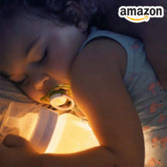 bumpli Flaschenlicht