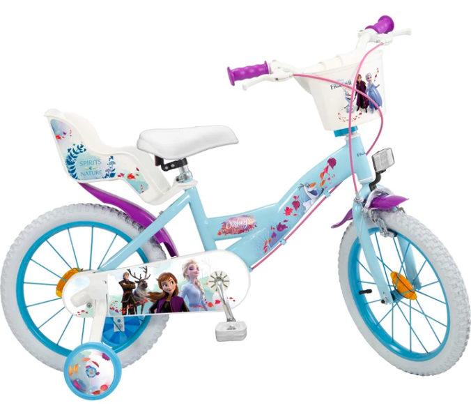 Frozen Fahrrad für Kinder