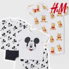 H&M Disney neu