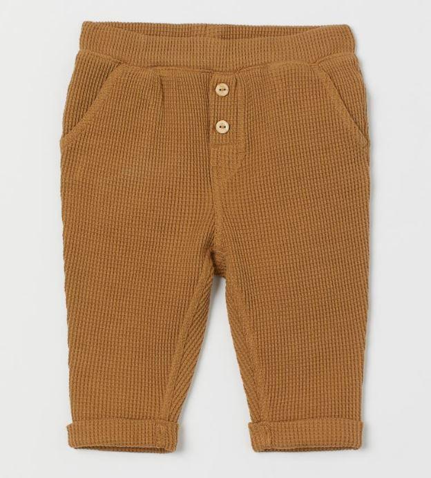 Baumwollhose für Babies