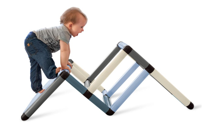 Klettergerüst Baby