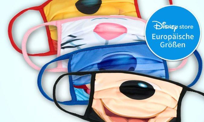 Disney Masken