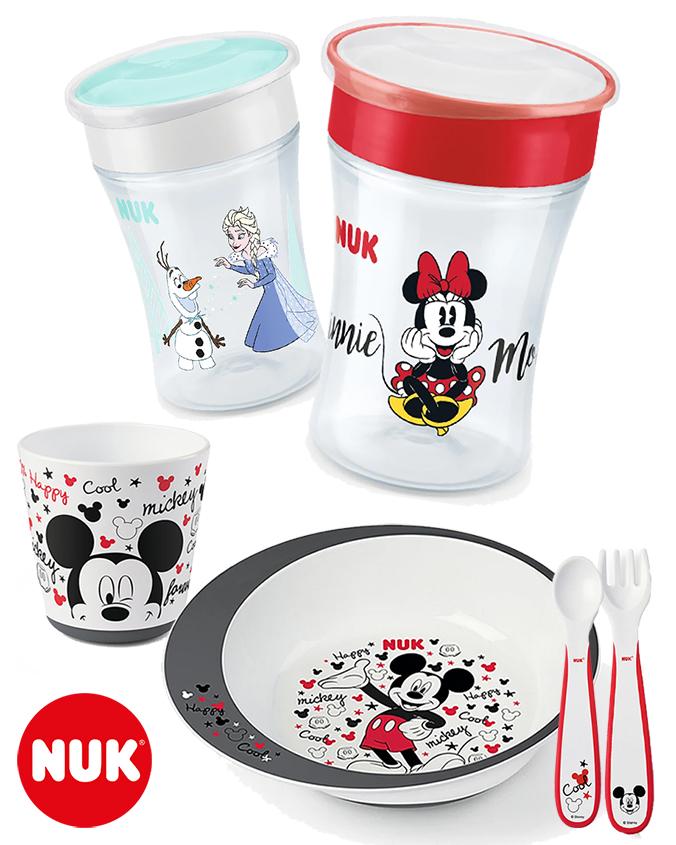 NUK Disney Produkte