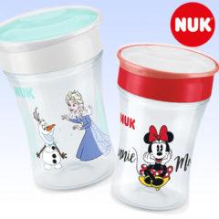 NUK Frozen und Minnie Maus Cup