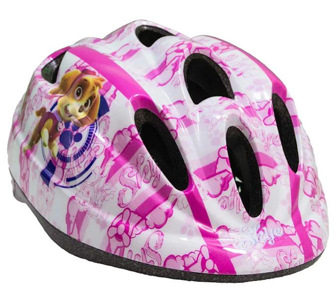 Rosa Paw Patrol Fahrradhelm