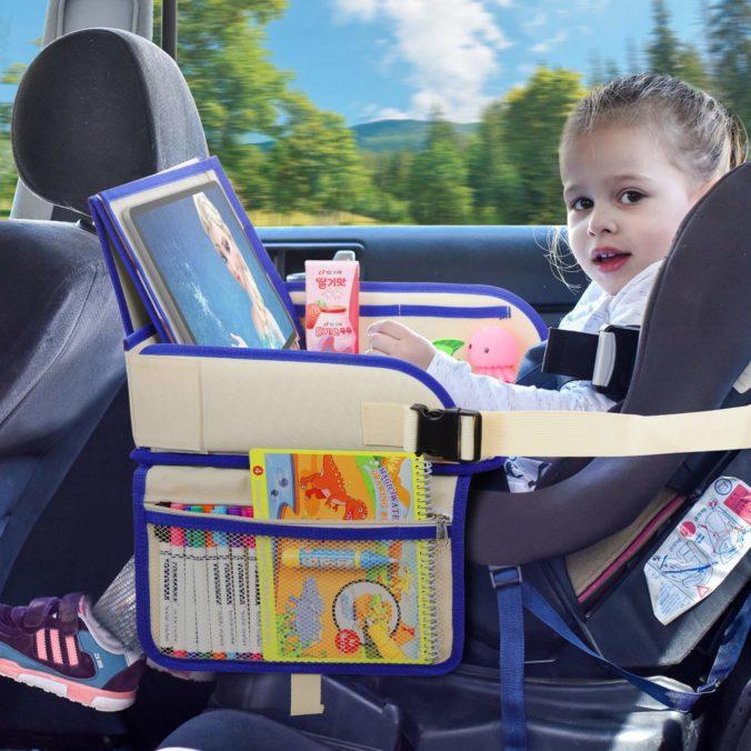 Reisetisch für Kinder