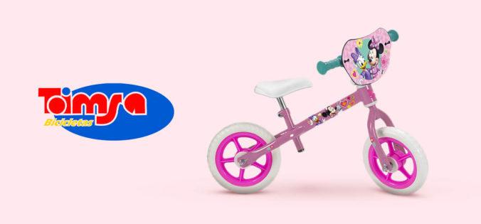 Toimsa Laufrad für Kinder