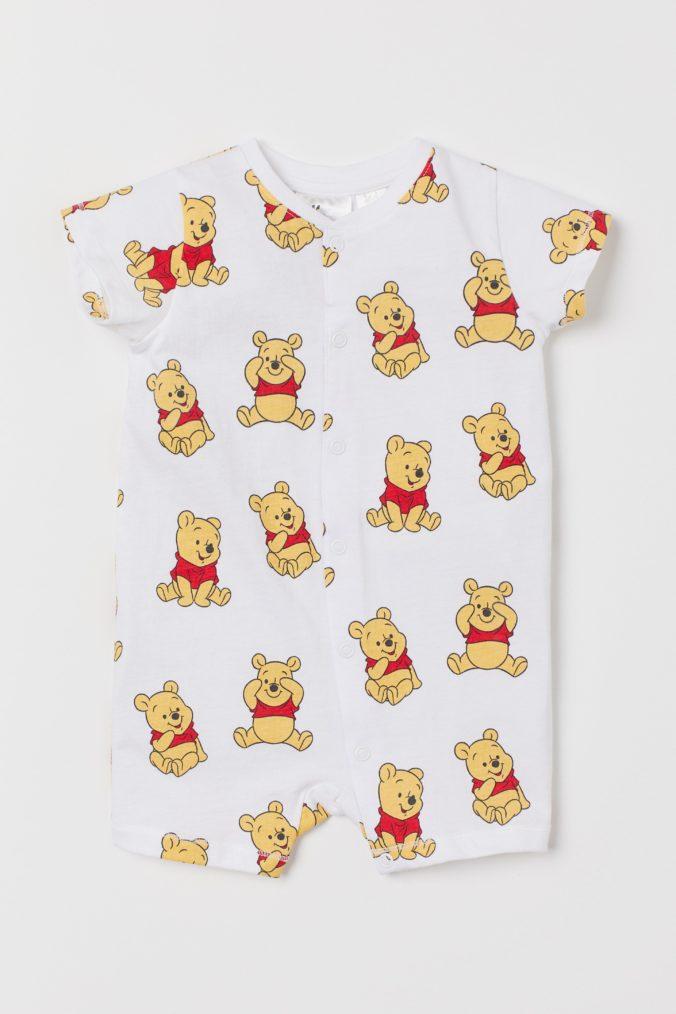 Winnie Pooh Body