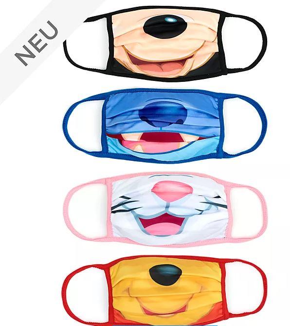 Disney Mundschutz