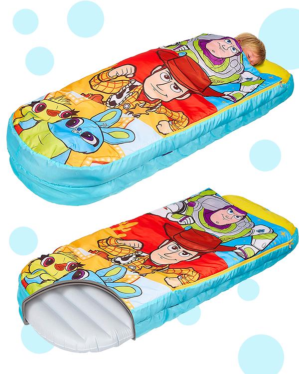 Readybed Schlafsack im Toys Story Design