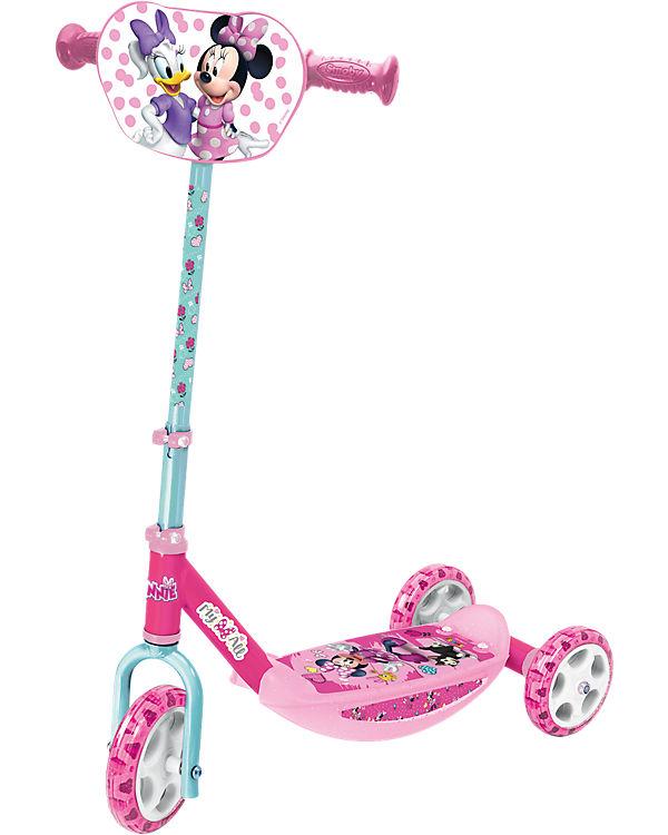 Minnie Roller