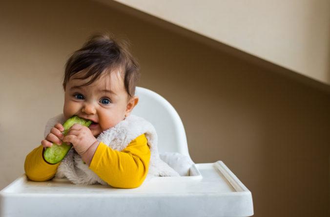 Baby Hochstuhl