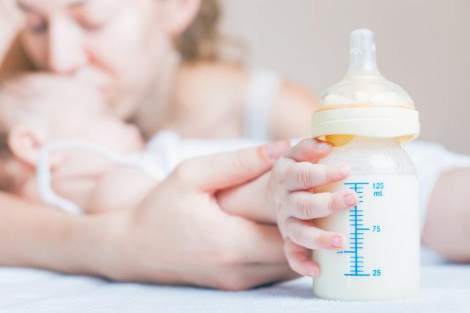 Baby Flaschen