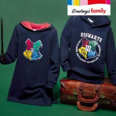 Kinderkleidung mit Harry Potter Prints