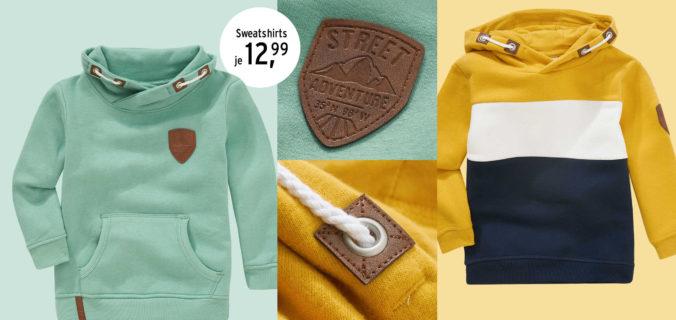 Pullover für Kinder
