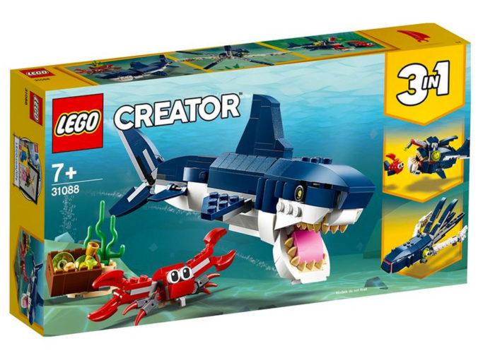 Lego Creato Set