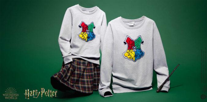 Harry Potter Kleidung für Mädchen