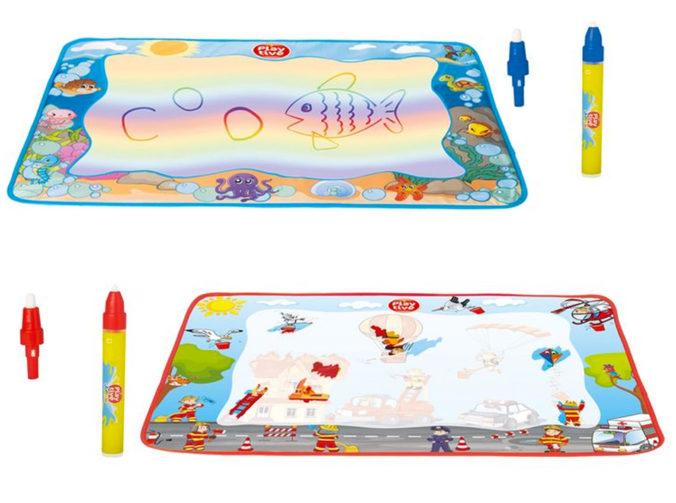 Playtive Malmatten für Kinder