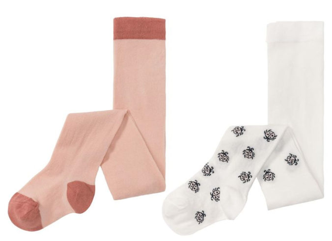 Strumpfhosen für Mädchen