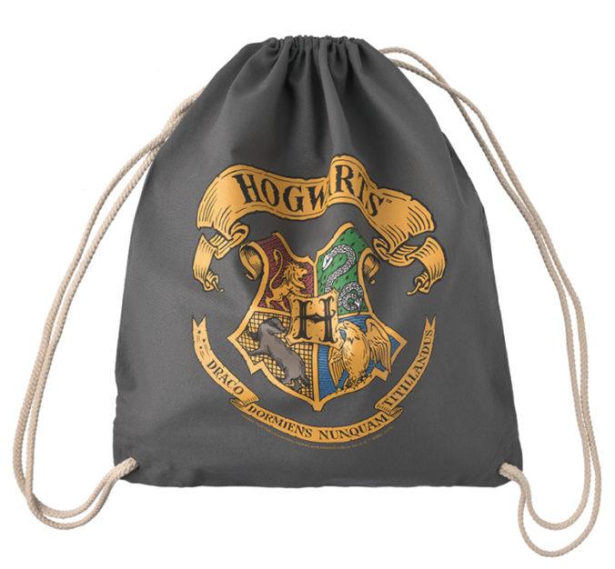 Harry Potter Turnbeutel