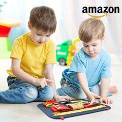 Amazon Activity Board für Kinder