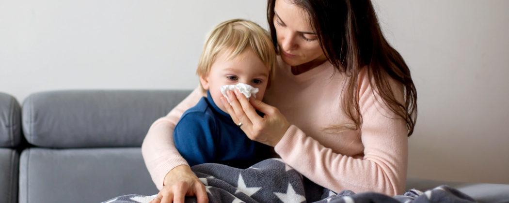 Kinderkrankentage