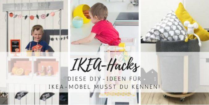 Style. Pray. Love. Blogartikel Ikea Hacke