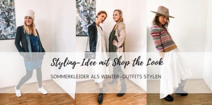 Style. Pray. Love. Blogartikel mit Styling Tipps