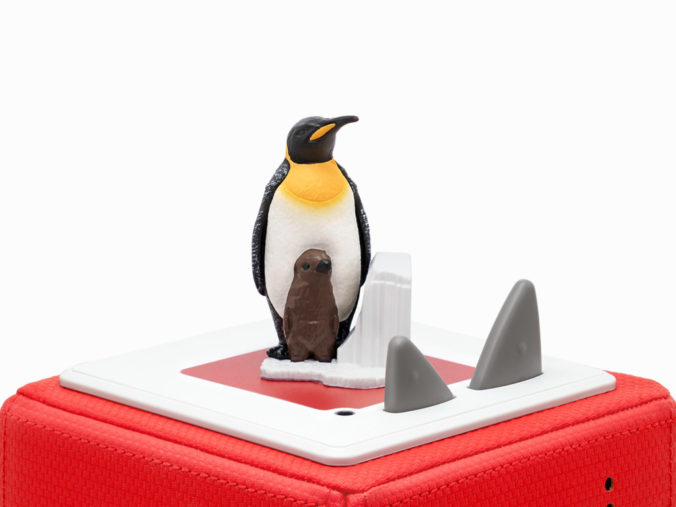 Tonie Was ist was Pinguine