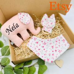 Baby Geschenkeboxen