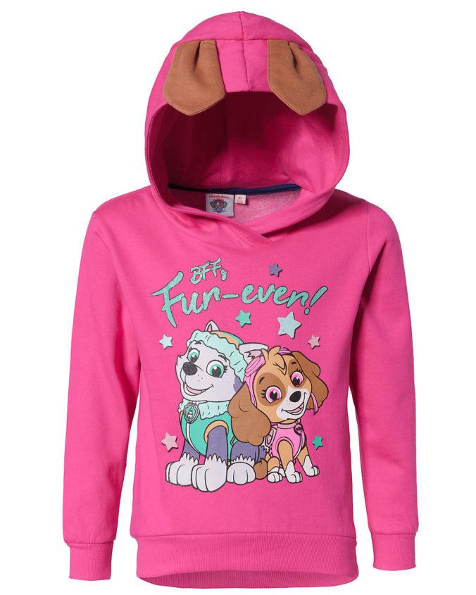Paw Patrol Pullover für Mädchen