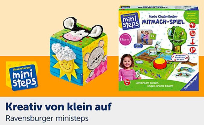Spielzeug von Ravensburger