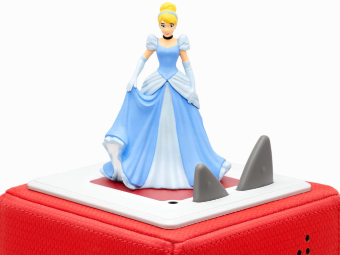 Disney Cinderella Tonie