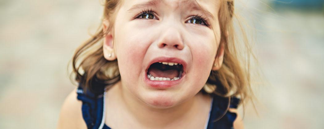 Banner: So hilfst du deinem Kind, mit seinen Gefühlen umzugehen