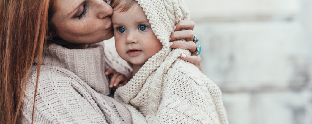 Banner: 6 Sätze, die deinem Kind zeigen, wie sehr du es liebst