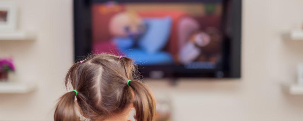 Banner: Wie viel Fernsehen ist erlaubt? 9 Tipps zum Umgang