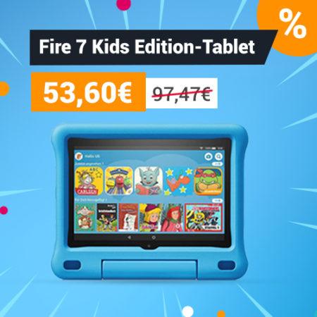 Amazon Fire Tablet für Kinder