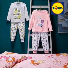 Pyjamas für Kinder
