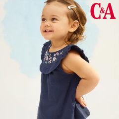 Babymode C&A