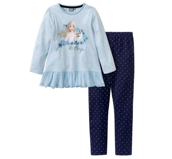 Frozen Pyjama für Mädchen