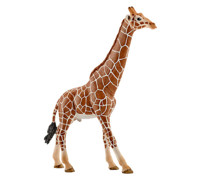 Giraffe von Schleich